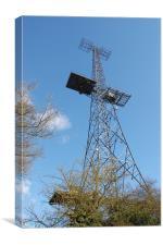 Marconi Mast, Great Baddow