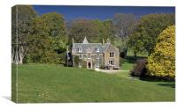 Scottish country house