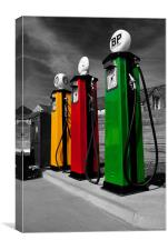 Fill me up .! (again), Canvas Print