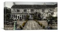A Cornish Country House Hotel