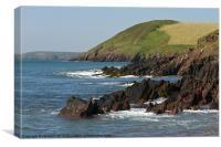 Manobier Coast