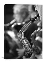 Saxaphone medley