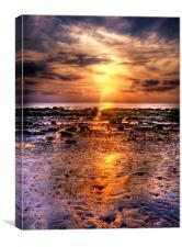 Hunstanton Sunset