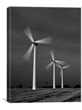 Wind Power Mono