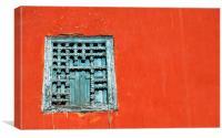 morocco, Canvas Print