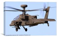 AH64 Apache Longbow