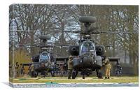 Apache refuel