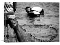 Fishing India