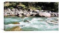 Holy River Beas