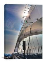 Lipu Bridge Shanghai