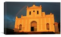 San German de Auserre Church