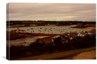 st maries, harbour Isle of Scilly