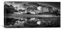 Cromer Seafront, Canvas Print
