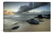 Rarotonga's Smoking Sun