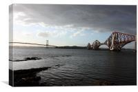 A Bridge TWO far