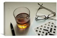 Whiskey, my Scottish friend