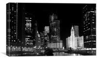 City Signature - Chicago, IL
