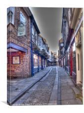 Shambles York