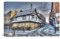 The Kings Arms York