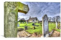 St Helens Church (Bilton-in-Ainsty)