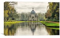 The Pavillion Wrest Park