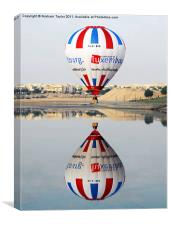 Reflective Balloon