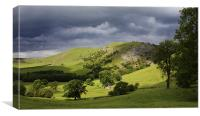 Bunster Hill Dovedale