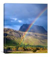 Slioch Rainbow