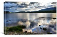 Loch Rannoch, The Highlands