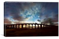 The Iconic Ribblehead Viaduct