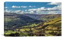 Swaledale Valley