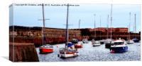 Dunbar Victoria Harbour