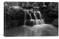 Waterfall and pool II