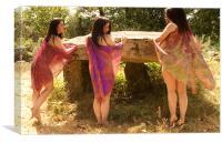 Dolmen Fairies