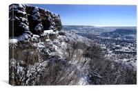 Palo Doru Canyon Texas