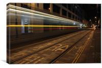 Manchester Tram Trail