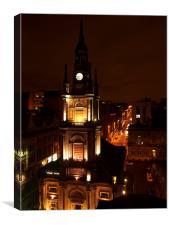 Glasgow Nightlights