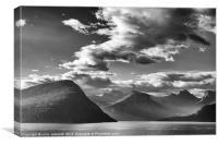 Norway-7290082, Canvas Print