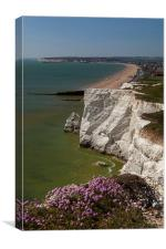 Channel coast