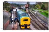 South Devon Railway Buckfastleigh Station