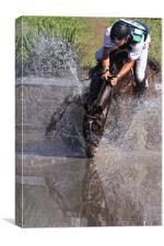 Water Jump II