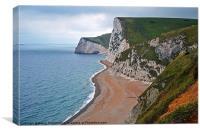 Durdle White Cliffs