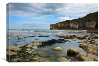 Selwick Bay, Canvas Print