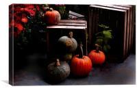 Autumn Squash