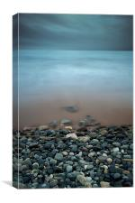 Beach, Canvas Print