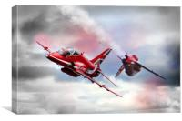 Red Arrows Pass 2016