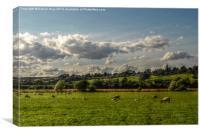 HDR View of Seaton, Rutland