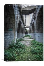 Peterborough Railway Arches