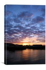 Swansea SA1 Sunrise