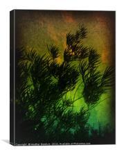 Storm Force, Canvas Print